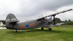 SP-ANH/Antonov/An-2/Private/Other location/Niegowoniczki/Poland//